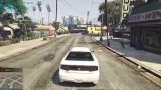 Grand Theft Auto 5 Тестируем GTX 980 Ti 4K UltraHD