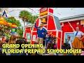 Florida Prepaid Schoolhouse Grand Opening at Legoland Florida