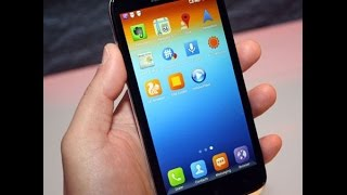Правдивый обзор бюджетного смартфона lenovo А859