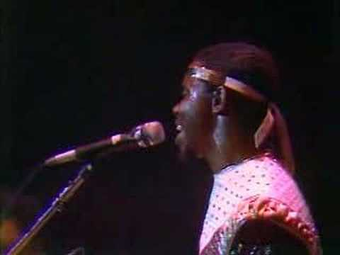 Earth, Wind&Fire (2/11) - In the stone