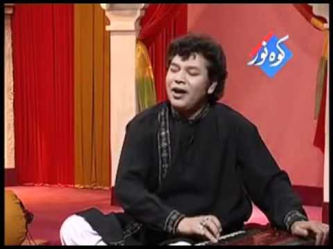 Farukh Mehdi At Kohenoor Tv Ap Ko Bhul Jain Hum. video