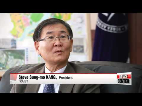 Korea′s Science Technology at Forefront of World Economic Forum Part 2   다보스로 가는