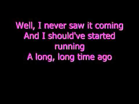 Chris Daughtry - Over You [Lyrics]
