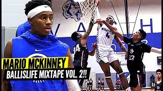 HOODIE RIO OFFICIAL BALLISLIFE MIXTAPE VOL. 2!! THE MOST EXCITING UNRANKED PLAYER IN HIGH SCHOOL!