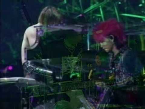 X Japan The last song