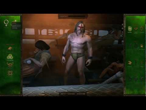 Age of Conan Unchained Gameplay Review - Inside the Den HD Video Feature