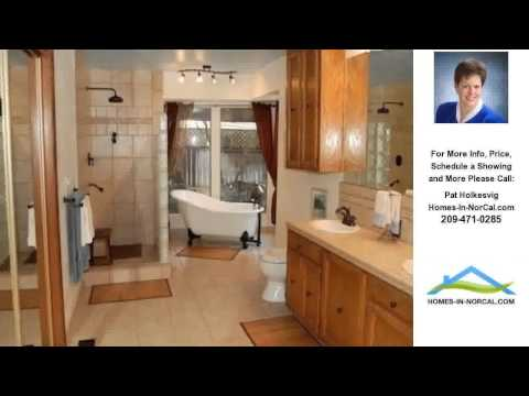 6235 Amande Ct, Stockton, CA Presented by Pat Holkesvig.