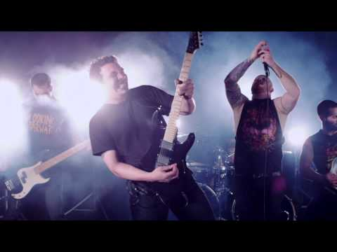 "WAR OF AGES ""Silent Night"" Official Music Video"