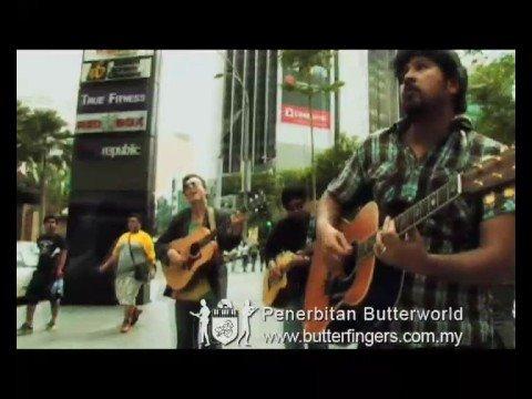 Butterfingers - Bebas