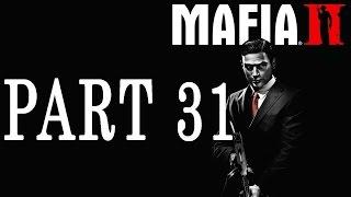 Revogamerz Plays Mafia 2 Part 31 - Crushing Cars