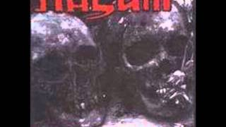 Watch Nasum Restrained From The Truth video