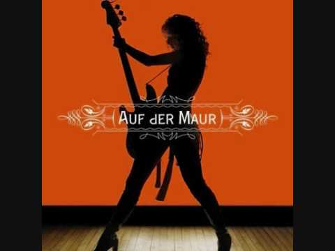 Auf Der Maur - Would If I Could