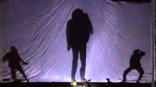 Michael Jackson - Smooth Criminal Live