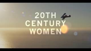 20th CENTURY WOMEN -
