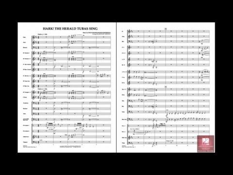 Hal Leonard - Hark The Herald Angels Sing