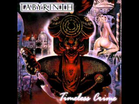 Labyrinth - Out Of Memory