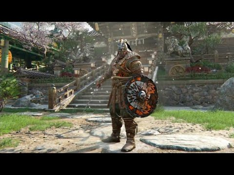 For Honor Official Weekly Update for July 28 Trailer