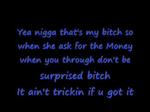 Lil WayneA Millie Lyrics