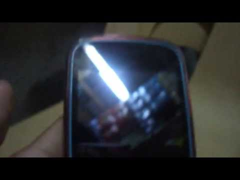 Cherry Mobile W100 - SCRATCH PROOF? LOLS