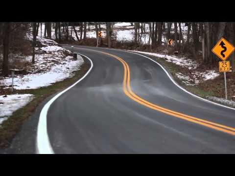 Lifelong Longboards: Liam Hayes