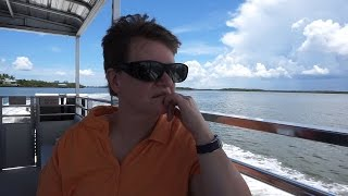 Estero Bay Express Dolphin Tours in Fort Myers, Fl
