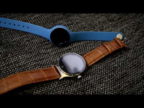 Zeblaze Zeband 2 smartwatch review + giveaway