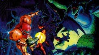 ZERO'S CLUTCH FACTOR (Super Metroid)