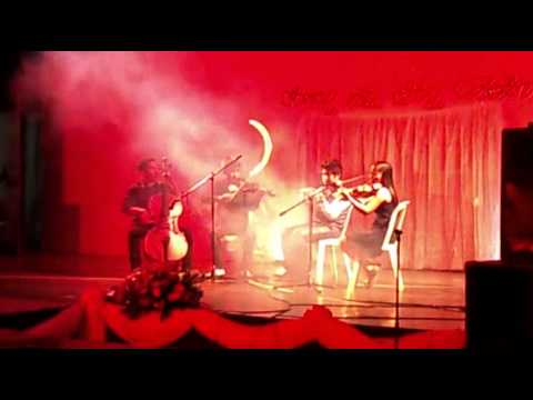 G String Quartet Canon, Call me Maybe, Poker Face Remix