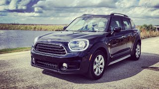 2019 MINI COOPER COUNTRYMAN  | average guy tested  #APPROVED