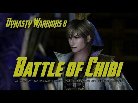 dynasty warriors 8 wei hypothetical ending relationship