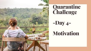 Stop Gaining Weight-Quarantine Week Challenge-Day 4 #Weight loss#Quarantine#stay at home#secret