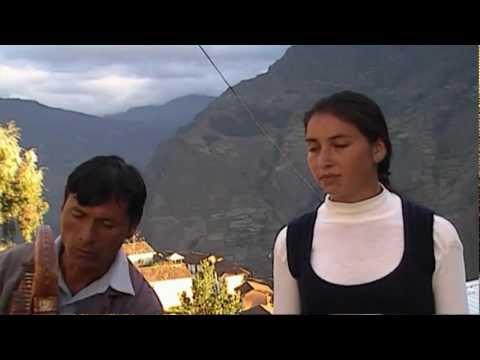 ARANCAY- FLOR LEON ESTRADA- LA ESTRELLITA DE BRILLANTE- HUANUCO- PERU