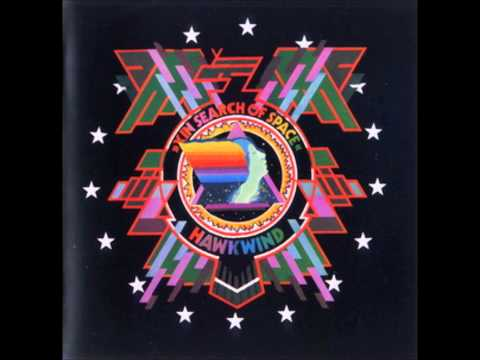 Hawkwind - We Took The Wrong Step
