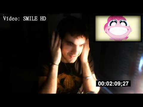 Extra Terror Video reacción 24# SMILE HD