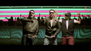 Balli Riar Song BARAH ATTAHRAH Ft Badshah | STEP UP & DANCE