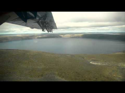 Secrets of Climate Change - Pingualuit Crater