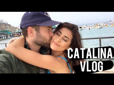 Travel Vlog: Catalina Island Anniversary Getaway