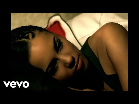 Alicia Keys - If I Ain't Got You klip izle