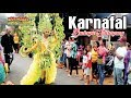 VIDEO KARNAFAL BUDAYA HUT RI 73 SILIRAGUNG By Daniya Shooting Siliragung