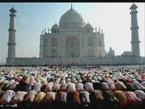 Dua - Ramadan 2006 Dua - Sheikh Muhammad Jebril
