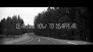 Milow - Learning How To Disappear (Lyric Video)