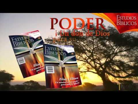 Escuela Dominical - Estudios Biblicos