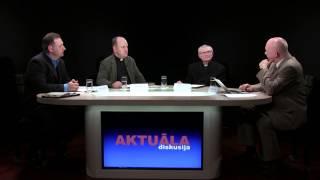 135. Aktuāla diskusija - Kādi ir vērtību kritēriji mūsdienu sabiedrībā?