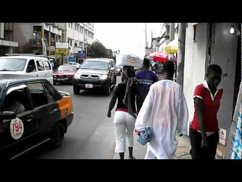 2011 Summer Vacation #20: Downtown Accra