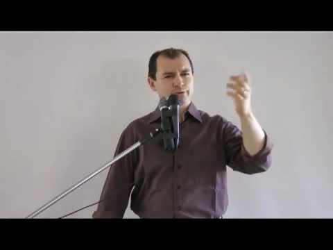 Família, Filhos, Espiritismo e Evolução - Nazareno Feitosa 2011