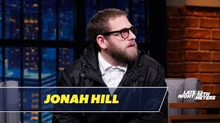 Jonah Hill Wants to Show What the '90s Were Really Like in Mid90s