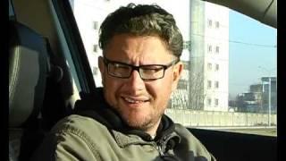 """Сева Кущинский """"Тест-драйв"""" на НТВ. Mazda 6"""