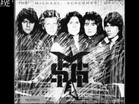 Michael Schenker Group - Looking For Love