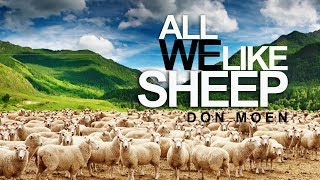 Don Moen - All We Like Sheep