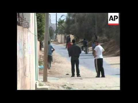 Israeli troops kill Hamas gunman, Nablus funeral of eldery man killed by IDF